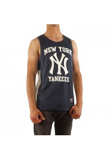 Camiseta Majestic New York Navy | scorer.es
