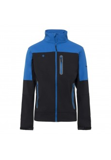 Softshell Izas Legan Royal/Black