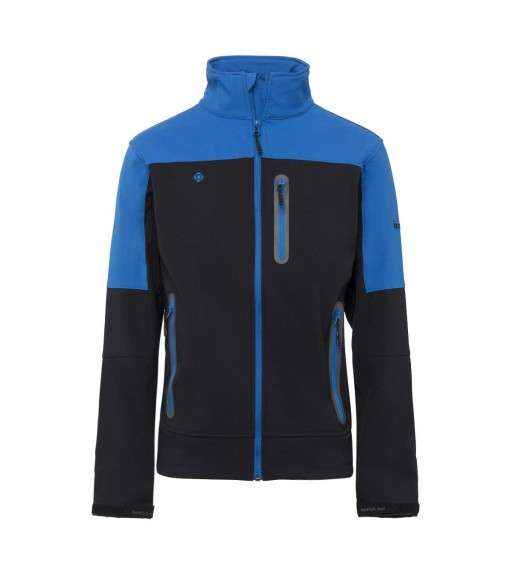 Softshell Izas Legan Royal/Black | scorer.es