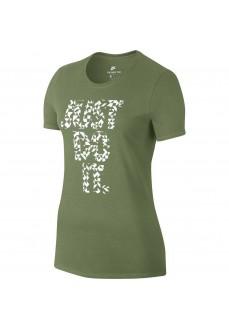 Camiseta Nike Tangra