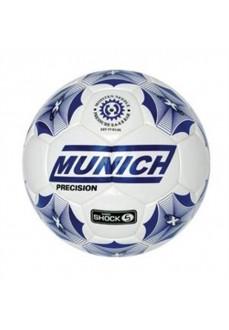 Balón Munich Precision Sala Blanco