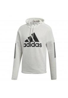 Sudadera Adidas con capucha Sport Id Log   scorer.es