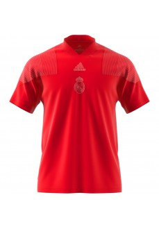 Camiseta Adidas Real Madrid Lic Tee
