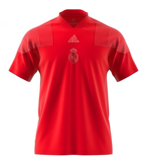 Adidas Real Madrid Lic Tee T-Shirt | Short Sleeve | scorer.es