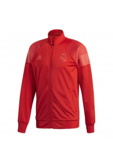 Sudadera Adidas Real Madrid Lic Top | scorer.es