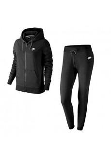 Chandal Nike Trk Suit Negro
