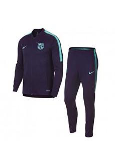 Chandal Nike FCB Nk Dru Sqd