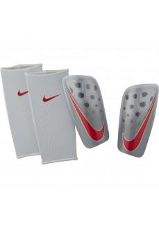 Espinillera Nike Mercurial Lt