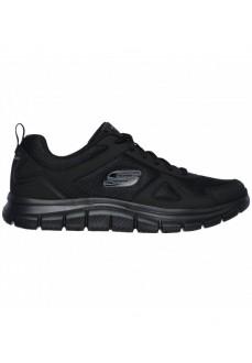 Zapatilla Skechers Hombre Track-Sclo Negra 52631 BBK