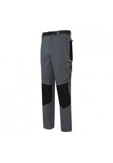Grouser Dark Grey/Black Softshell Pant | scorer.es