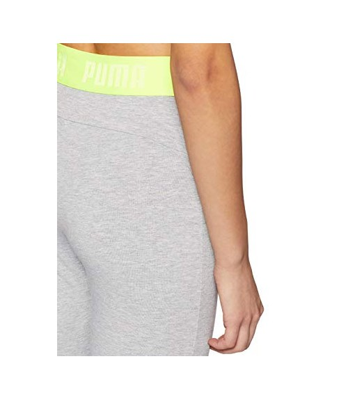 590743-30 TRANSITION LEGGINGS W YELLOW | scorer.es