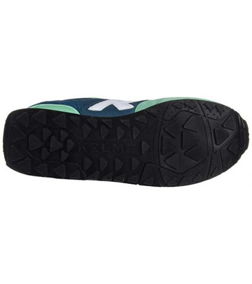 Zapato Tiempo Libre Unixes Aqua | scorer.es