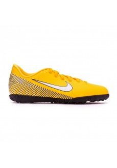 Zapatilla Nike Jr Vapor 12 Club Gs Njr AO9478-710