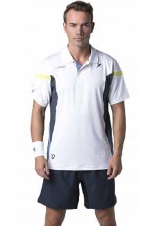 Polo Master Jmd Blanco