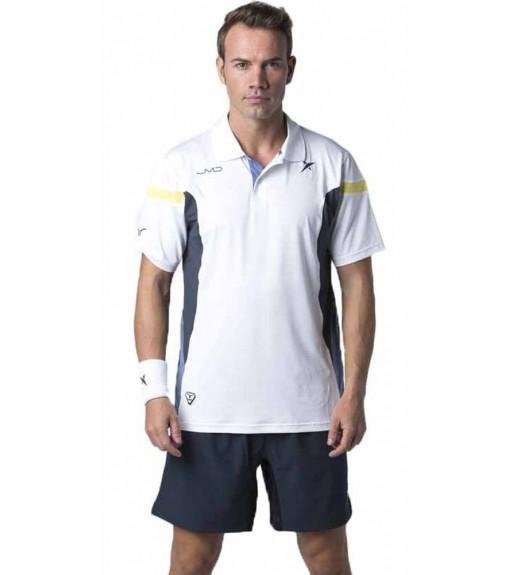Polo Master Jmd Blanco | scorer.es
