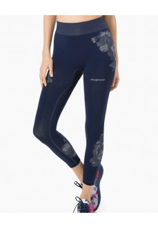 Legging_Seamless Run P 3003 Amaranth