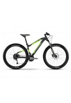 Bicicleta Haibike Seet HardSeven Plus 4.0 27-v Altus