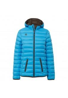 Ailama Mount-Loft Padded Turquoise/Choco | scorer.es