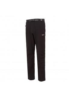 Chamonix Strech Pant Black