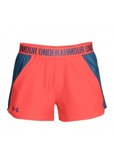 Pantalón Corto Under Armour Play Up | scorer.es