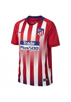 Camiseta ATM 1º Equipación Jr 919230-612