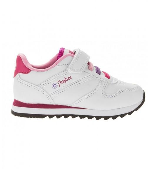 J'Hayber Colasa Kids' Shoes White   Kid's Trainers   scorer.es