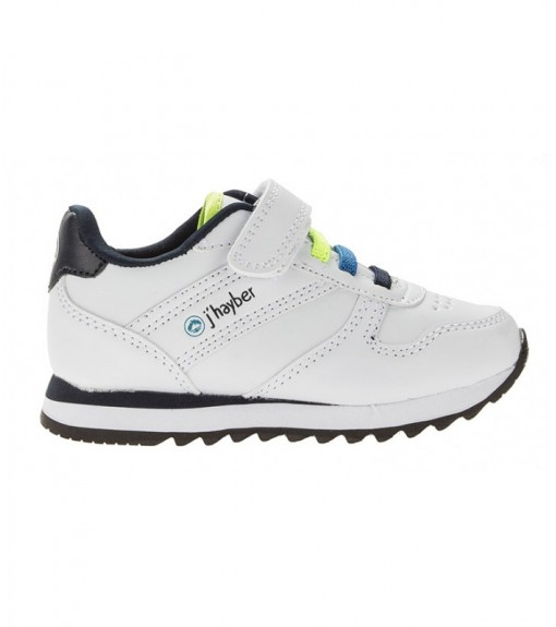 J.Hayber Colasa White Trainers | Low shoes | scorer.es