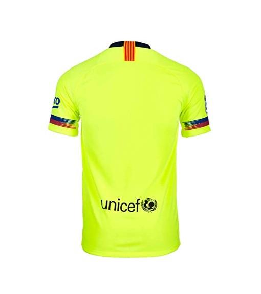 Camiseta Nike FCB 2ª Eq 2018/2019   scorer.es