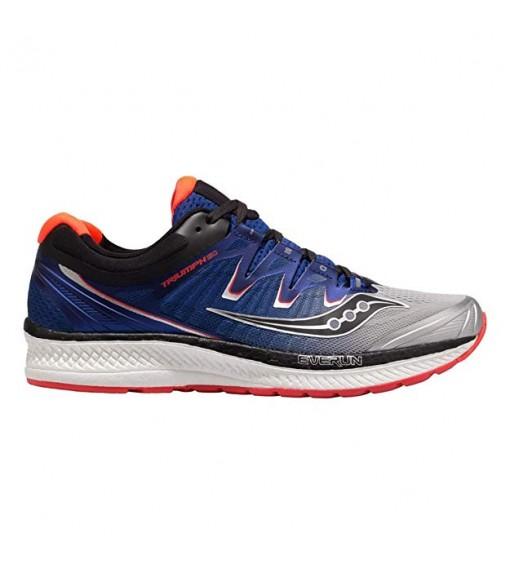 Saucony Triump Iso 4 Trainers   Low shoes   scorer.es