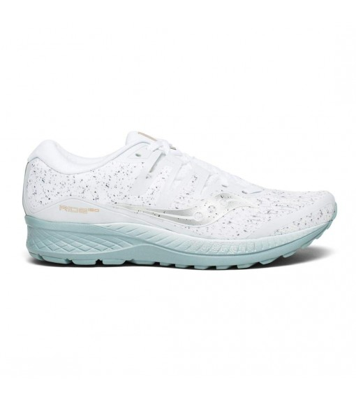 Saucony Ride Iso Trainers S2044440 | Running shoes | scorer.es
