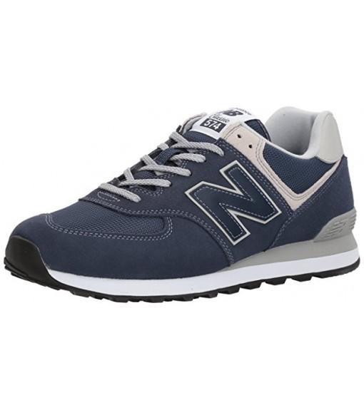 New Balance Men's Core Vintage Blue Trainers ML574EGN | Men's Trainers | scorer.es