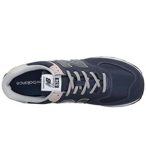 Zapatilla Hombre New Balance Core Vintage Azul ML574EGN | scorer.es