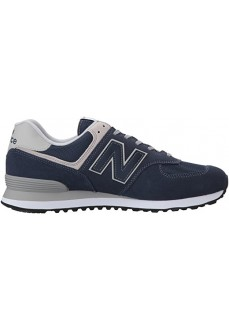 New Balance Men's Core Vintage Blue Trainers ML574EGN