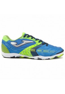Zapatilla Joma Tactil Jr 804 Royal Indoo TACW.804.IN