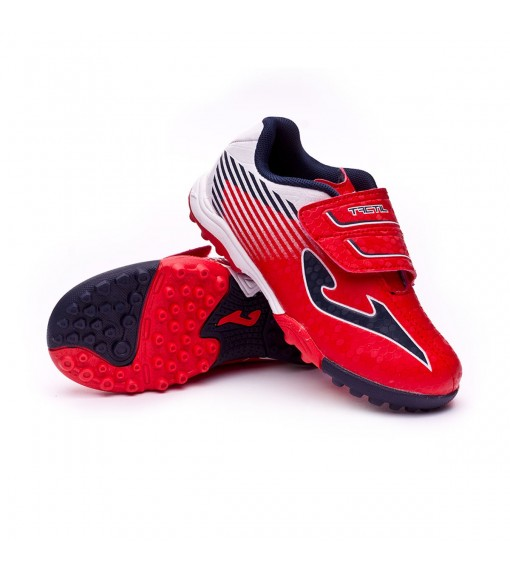 Zapatilla Joma Tactil Jr 806 Red Turf | scorer.es