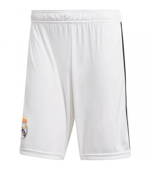 Adidas Real Madrid Home Trousers   Shorts   scorer.es