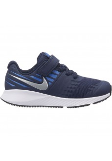 Zapatilla Nike Star Runner (PSV) 921443-406