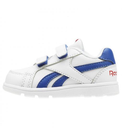 Reebok Royal Prime ALT Trainers | No laces | scorer.es