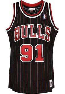 Camiseta Mitchell & Ness Dennis Rodman | scorer.es