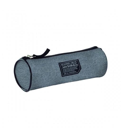 J.Smith Dark Gray Pencil Case | Backpacks | scorer.es