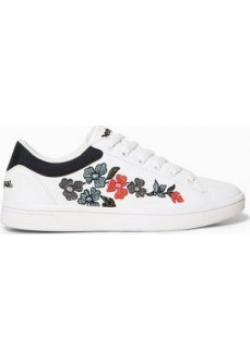 Zapatillas Desigual Retro Court Geopatch