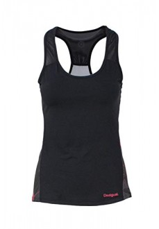 Camiseta Desigual Ginko Dance   scorer.es
