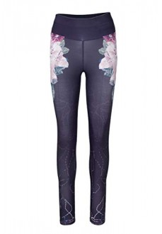 Leggings Desigual Art &Thread | scorer.es