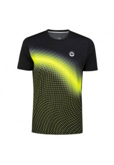 Camiseta Jhayber Black-Yellow | scorer.es