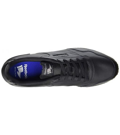 Reebok Men's Royal Glide Black Trainers BS7991 | Low shoes | scorer.es