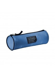 Portalapices J.smith Azul Acero
