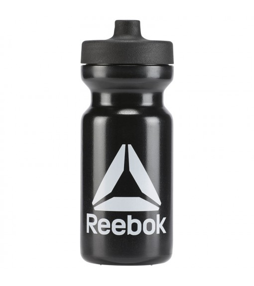 Reebok Foundation 500 ml Black Water Bottle BK3386   Water bottles   scorer.es