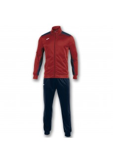 Chandal Joma Academy Red