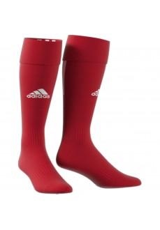 Medias Adidas Santos Sock Roja CV8096