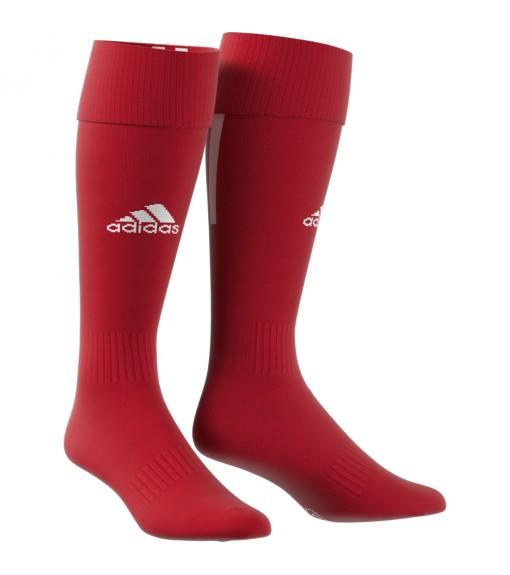 Medias Adidas Santos Sock Roja CV8096 | scorer.es